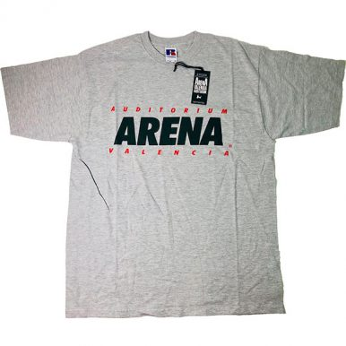ARENA 1983 – 1992