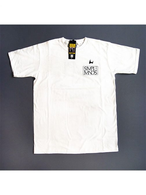 tshirt-simple-minds-white-front