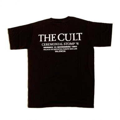THE CULT 1991