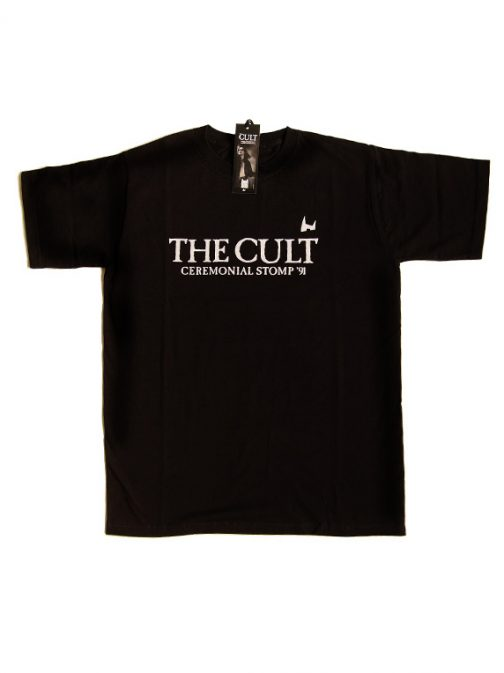 tshirt-the-cult-black-front
