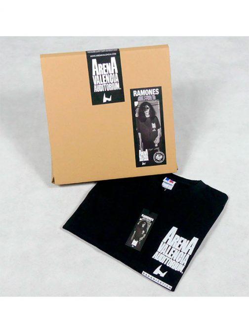 box-close-tshirt-ramones-black-front