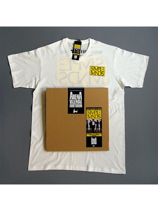 box-tshirt-pico-simple-minds-white-front