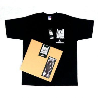 BOX RAMONES 1989 – 1990 – 1991