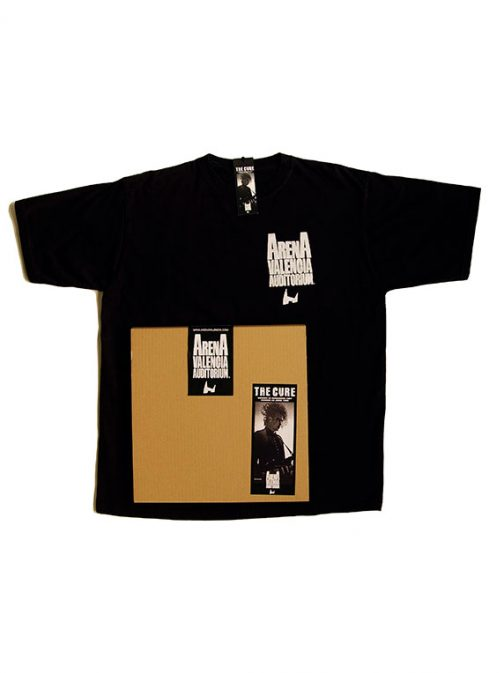 box-tshirt-the-cure-black-front