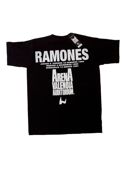 tshirt-ramones-black-back-3