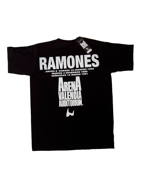 tshirt-ramones-black-back-3