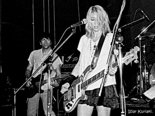 sonic-youth-concert-garage-arena-valencia