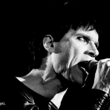 FOTOGRAFÍA THE CRAMPS