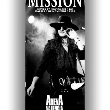 BANNER THE MISSION